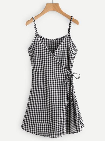Swingy Cami Dress