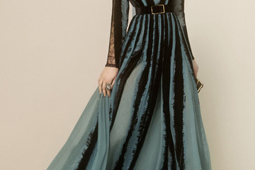 Pre-Fall Dresses We're Already Coveting
