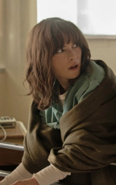 Joyce Byers, 'Stranger Things'