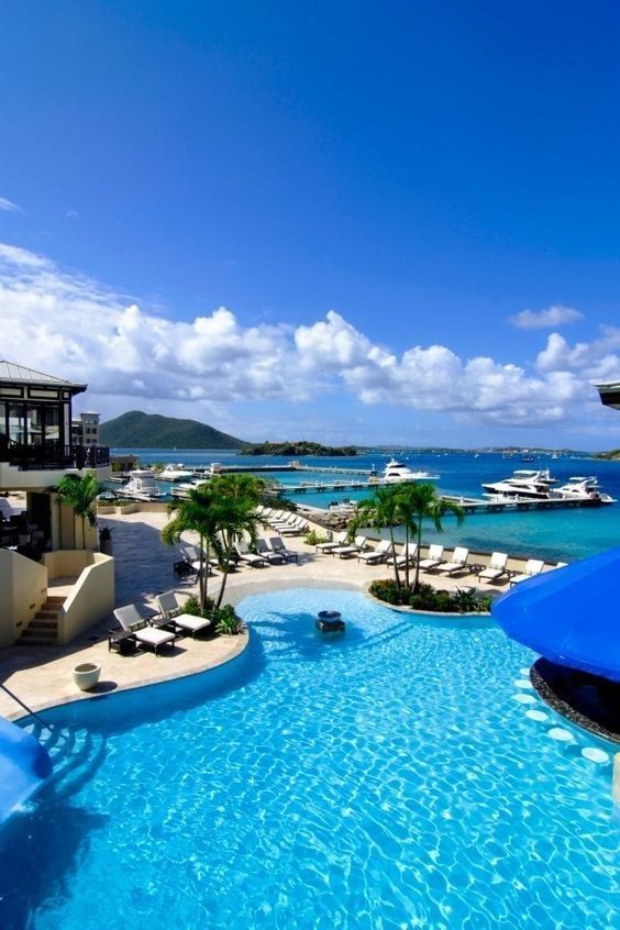 Virgin Islands Trivia