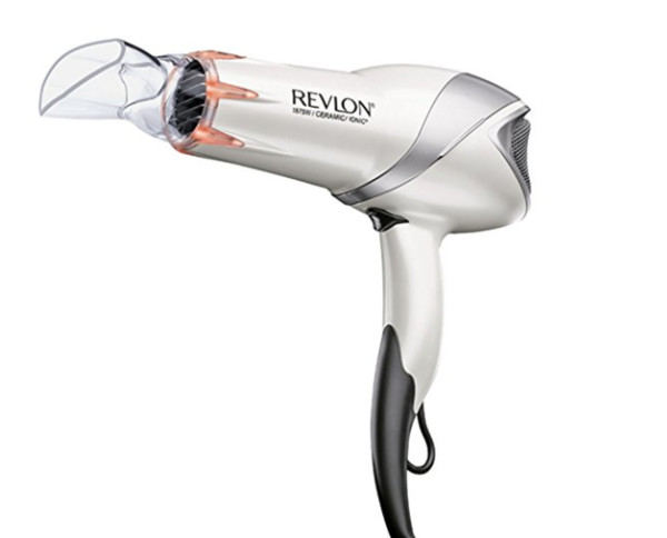 Revlon 1875W Infrared Hair Dryer