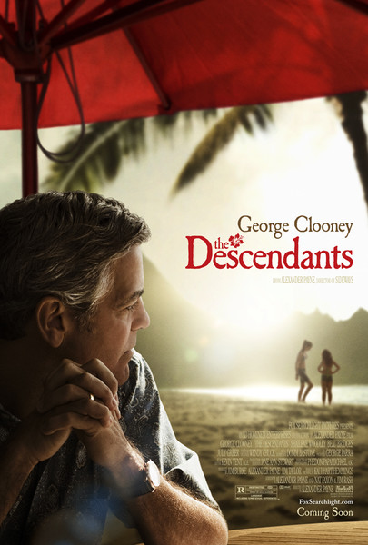 The Descendants (2011, R)
