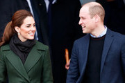 A Breakdown Of The Royal Rumors Surrounding Prince William, Kate Middleton, And Rose Hanbury