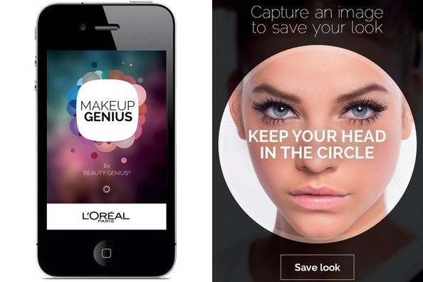 Beauty: Makeup Genius - The Best Fashion and Beauty Apps to Download