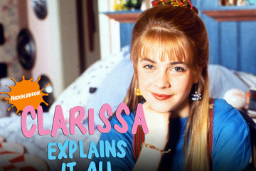 Flashback: There Was Almost a Sequel to 'Clarissa Explains it All' - Here's the Pilot [VIDEO]