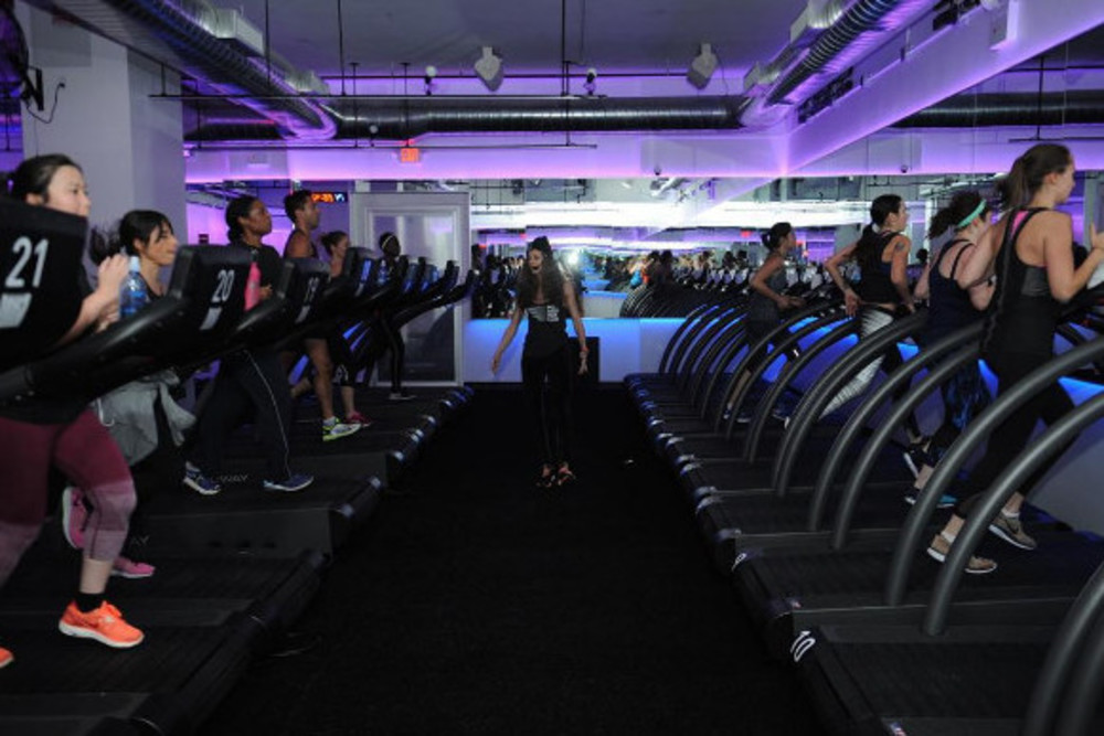 Nyc mile high run club the best workouts from around the country