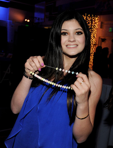 'Prom' Premiere After Party, 2011