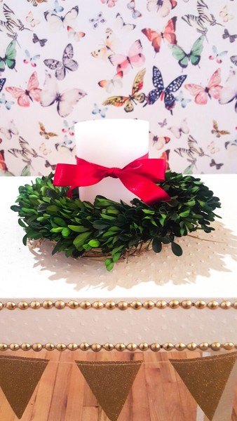 More Wreath Ideas