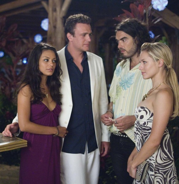 'Forgetting Sarah Marshall'