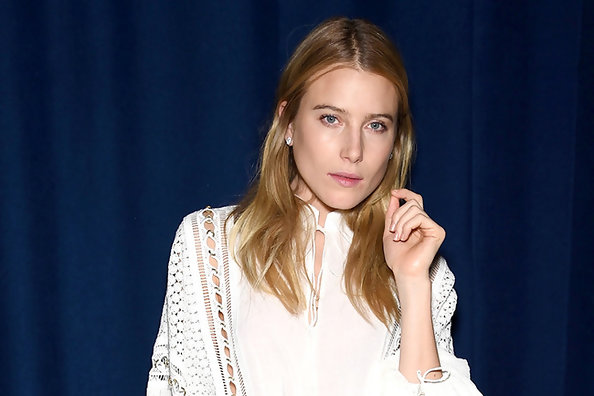 What to Wear: With a Peasant Top