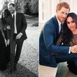Meghan and Harry's Engagement Photos