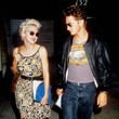 1985: Madonna And Sean Penn