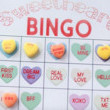 Have A Galentine's Bingo Night