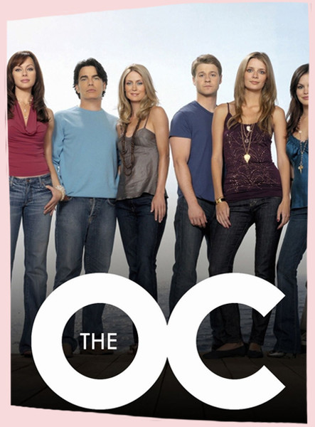 Iconic Moments From 'The OC'