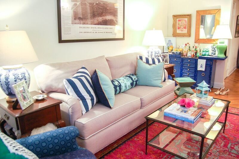 Invest In Performance Fabric How To Decorate Your First
