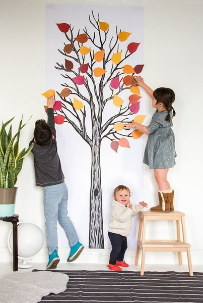Give Thanks with These Family Gratitude Projects