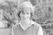 Rarely Seen Pictures Of Princess Diana