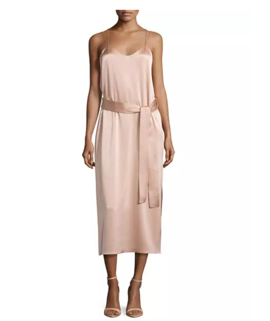 The chicest celebrity inspired wedding guest looks you can for Neiman marcus dresses for wedding guest