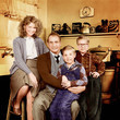 'A Christmas Story' Cast: Then