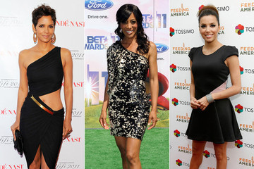 Expert Opinion: Shaun Robinson's Best Dressed Celebs