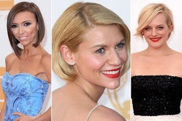 Hottest Hair Trend From the 2013 Emmys: The Bob