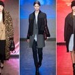 DKNY's Statement-Making Outwear