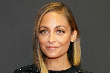 You'll Never Guess What Accessory Nicole Richie Just Pulled Off