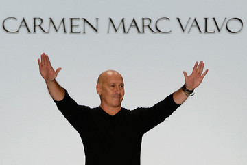 Carmen Marc Valvo Spills His Tips For a Fail-Proof Wardrobe