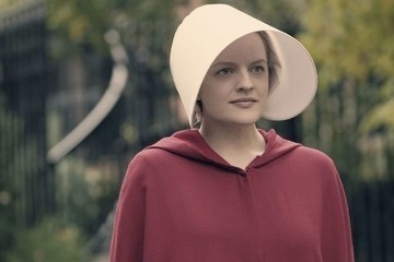 Elisabeth Moss and 'The Handmaid's Tale' Deserve To Win Back-to-Back Emmys — Here's Why