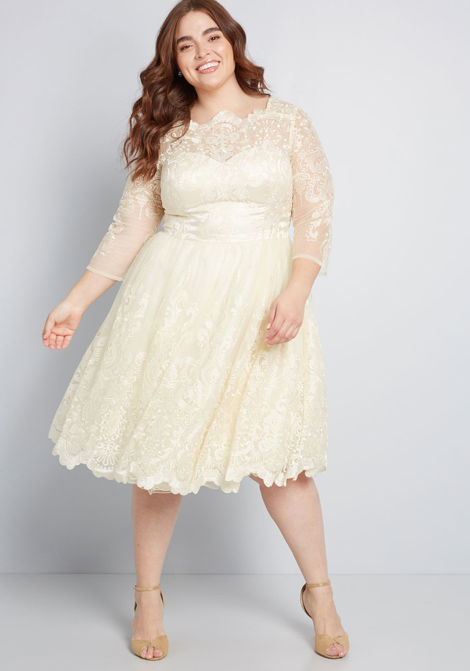 Best Designer Plus Size Wedding Dresses For 2019 - Things We ...