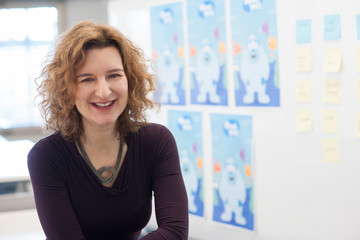 Inspiring Women: Meet the Founder of Mind Yeti, An Important Mindfulness App for Kids