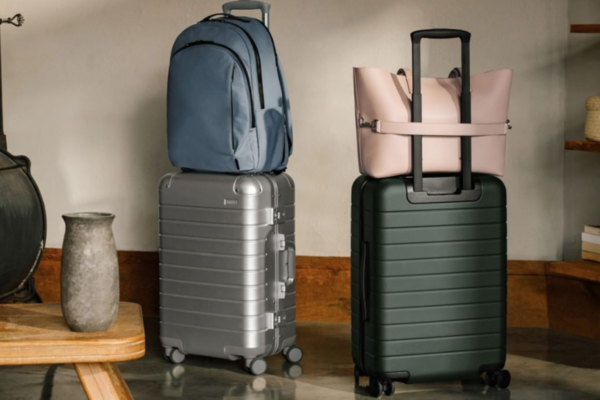 Away Luggage: The Absolute Best Pieces From The Stylish Suitcase Company