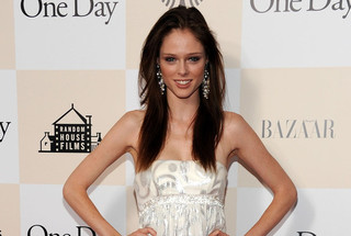 "Coco Rocha Designs New Jewelry Line With Senhoa to ""Accessorize Your Conscience"""