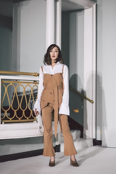 Layer Up Jumpsuits