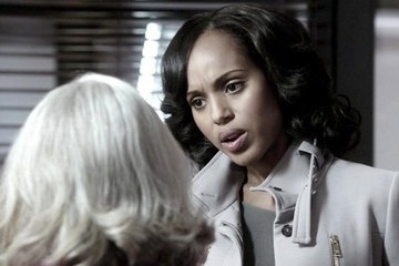 'Scandal' Season 2, Episode 12 Recap - 'Truth or Consequences'