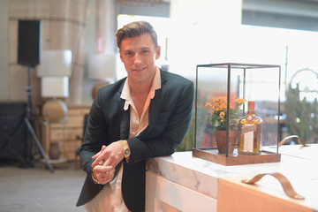 Tips for Effortless, Inspirational Entertaining from Jeremiah Brent