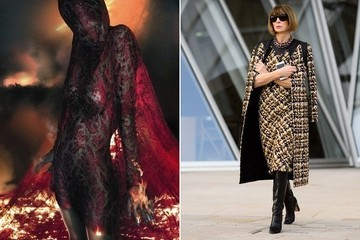 Long Live McQueen, Every Day is Women's Day, Filter Like a Pro and More