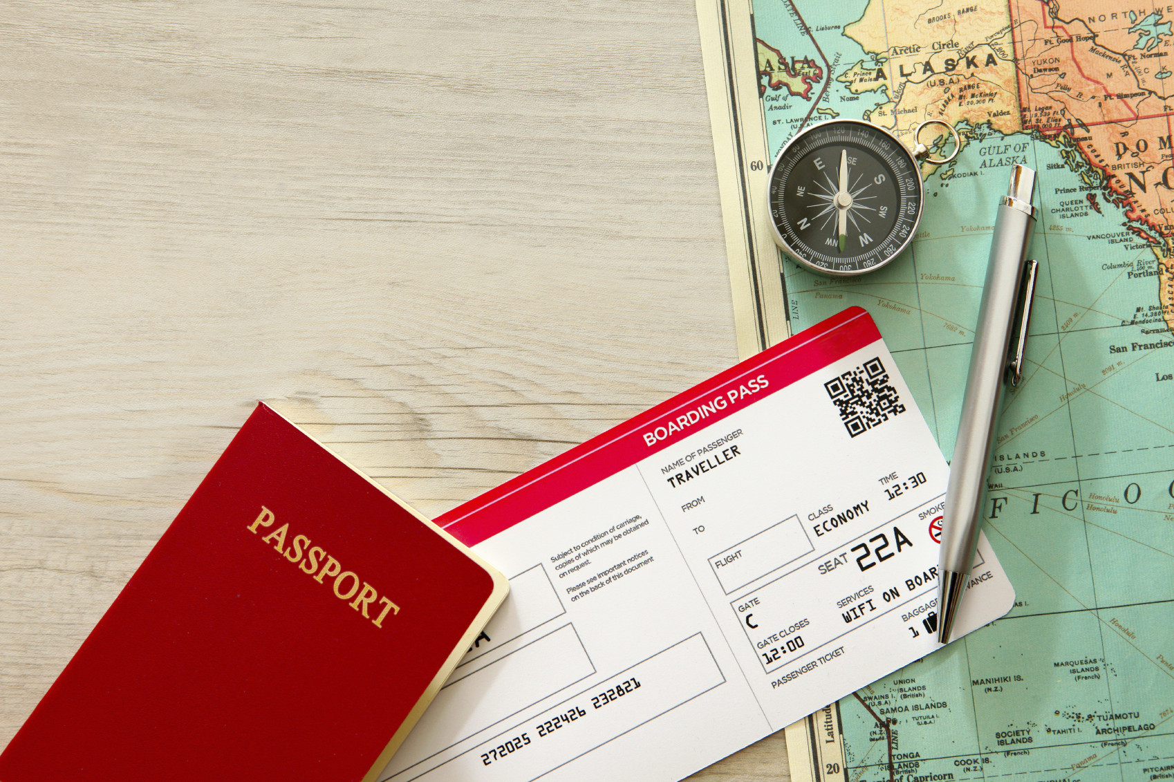 17 Tips On Booking A Spontaneo...