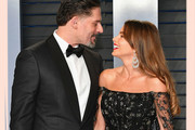 The Cutest Couples At The 2018 Oscars