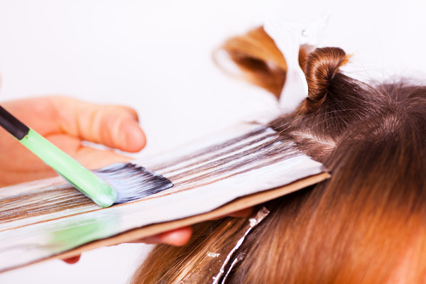 3 Months Away: Touch up your hair color and get a light trim
