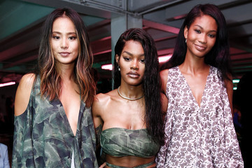 This Is What Celebs Wore to Sit Front Row at NYFW