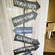 Hogwarts This Way