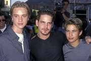 The Teen Heartthrobs You Forgot You Loved