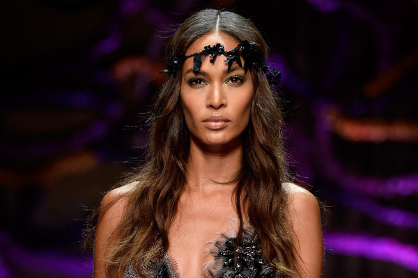 This Is Why Joan Smalls Rules the Runway