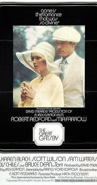 'The Great Gatsby' (1974)