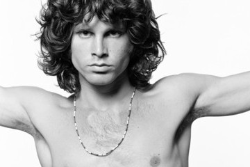 Jim Morrison on Why Fat is Beautiful in a Just-Released 1969 Interview [VIDEO]