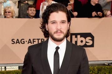 The 'Game of Thrones' Stars Cleaned Up Well for the SAG Awards