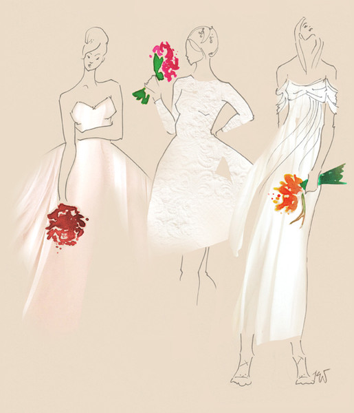 Wedding Dress Styles and Silhouettes for Every Bride