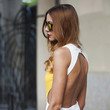 Try Cool-Girl Reflective Shades