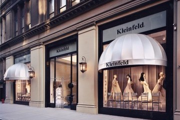 Attention all Brides-to-Be - Kleinfeld is Opening in Canada Next Year!